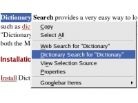 DictionarySearch