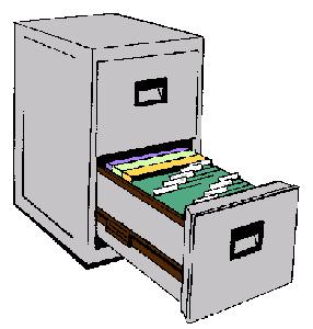 Cabinet Files