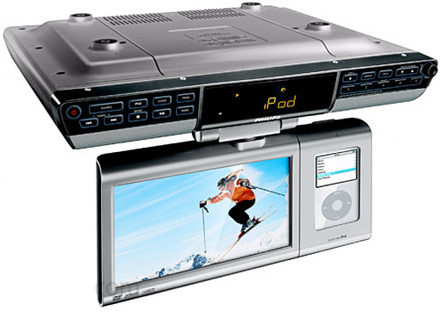 Philips DCD778