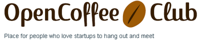 Open Coffee Club Bangalore-Logo