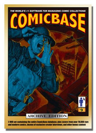 Comic Base