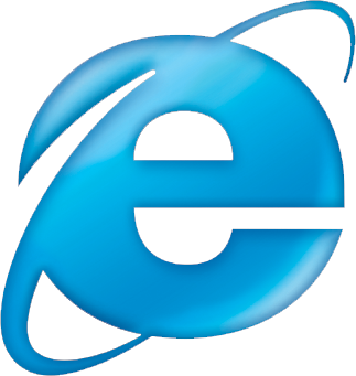 Internet Exlorer Logo