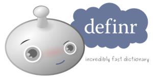 Definr-Logo