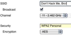 WPA Hacked